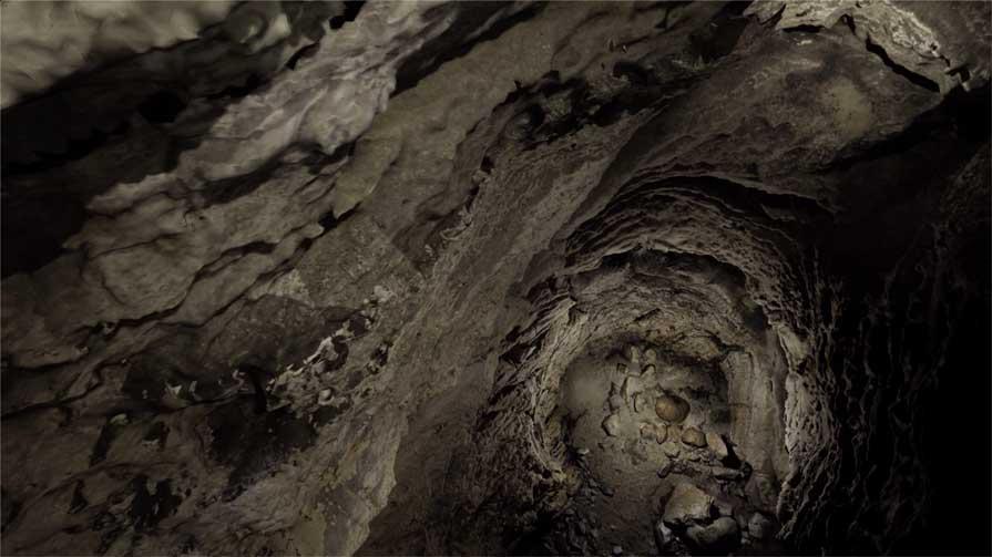 Cave – Pit